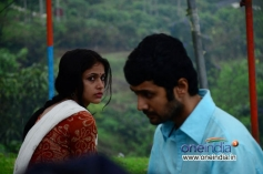 Telugu Movie Andala Rakshasi Pics