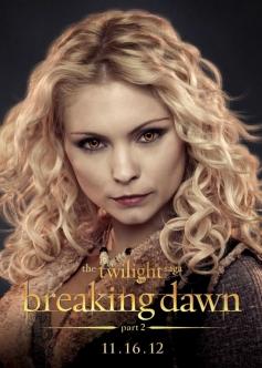 Breaking Dawn - Part 2