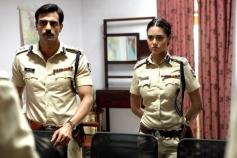 Arjun Rampal, Esha Gupta