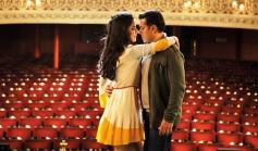 Katrina Kaif, Salman Khan