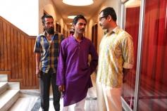 Nawazuddin Siddiqui with his Gang