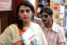 Nawazuddin Siddiqui and Huma Qureshi bonded over their love
