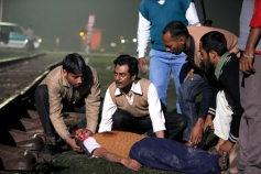 Nawazuddin Siddiqui at Murder Spot