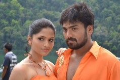 Sunaina, Sabareesh