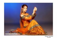 Saeeda Imtiaz - Traditional Still