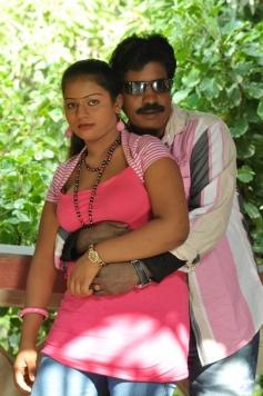 Kamali and Star Ganesh