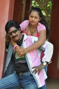 Star Ganesh and Kamali