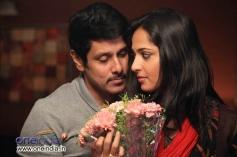 Vikram, Anushka Shetty