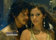 Shreyas Talpade with Sada
