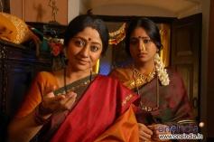 Vinaya Prasad in Kannada Film Adhikaara