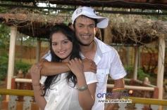 Kannada Movie Adhikaara Image