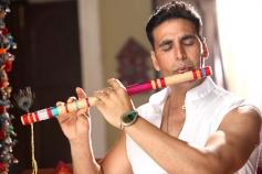 Akshay Kumar as Lord Krishna