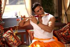 Lord Krishna Avatar in Oh My God Movie