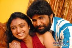 South Indian Actress Waheeda in Telugu Movie Anagarigam 2