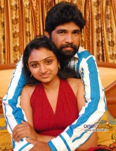 Waheeda and Krishna Maruti in Anagarigam 2