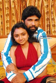 Krishna Maruti and Waheeda