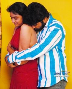 Waheeda and Krishna Maruti