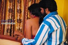 Hot Waheeda and Krishna Maruti