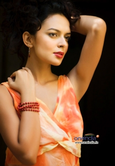 From Sydney with Love Actress Bidita Bag