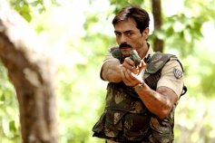 Still of Arjun Rampal in Action
