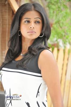 South Indian Actress Priyamani