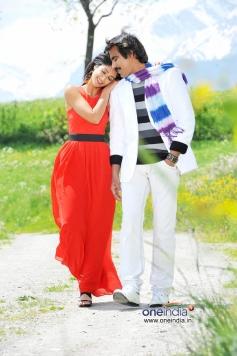 Ileana D'Cruz, Ravi Teja