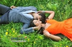 Ravi Teja and Ileana D'Cruz in Devudu Chesina Manushulu
