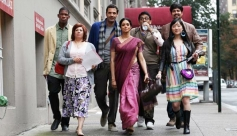 English Vinglish New Stills