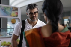 Ajith Kumar Plays Cameo Role in Aangilam Vaangilam