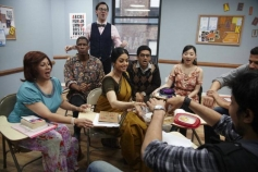 English Vinglish New Still