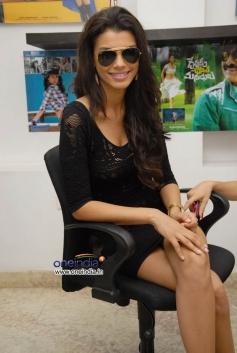 Brazilian Model Gabriela Bertante