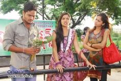 Gaja Donga Telugu Movie