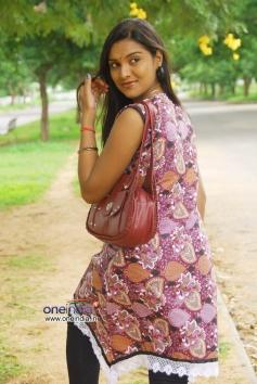 Heroine Chaitanya Nelli