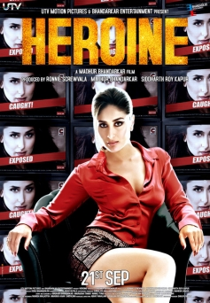 Exclusive New Poster of Heroine