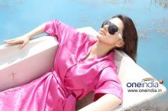 Actress Gouri Pandit