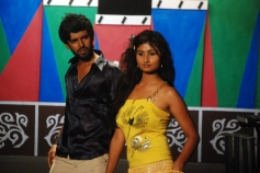 Idhu Charuvoda Dating Dance Stills