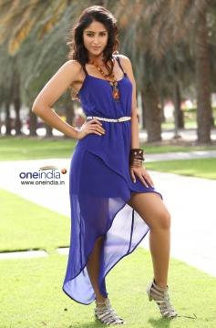 Ileana D'Cruz latest still from Julayi