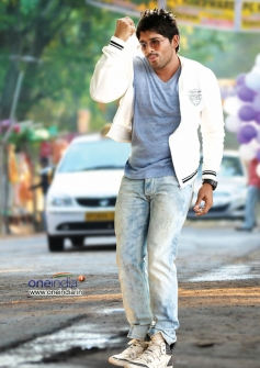 Tollywood Actor Allu Arjun