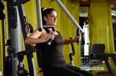 Actress Sonia Agarwal