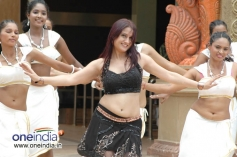 Sonia Agarwal Picture