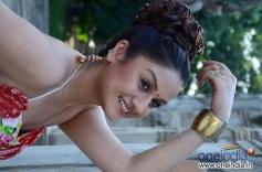 Sonia Agarwal Cute Pics