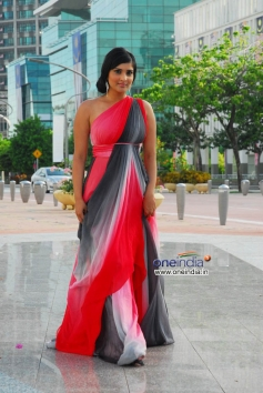 South Indian Actress Ramya