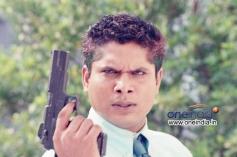 Actor Manoj K Bharati