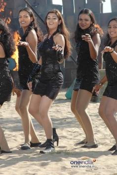 Chaya Singh in Telugu Movie Lemon