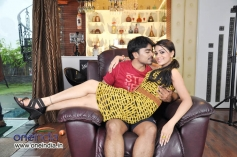 Srinivas and Reshma