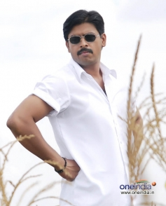 Actor Srikanth