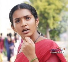 Cute Parvathi Menon