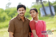 Parvathi Menon and Srikanth