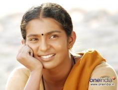 Parvathi Menon Images