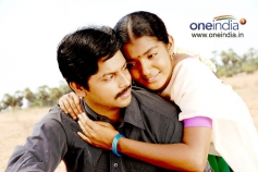 Srikanth & Parvathi Menon